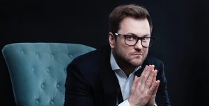 """UFuture's CEO to Talk """"Brains and Grains"""" at 2019 Ukraine House in Davos - UFuture"""