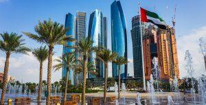 Abu Dhabi: New Independent Economy - UFUTURE