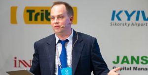 UDP Renewables, Sergiy Yevtushenko