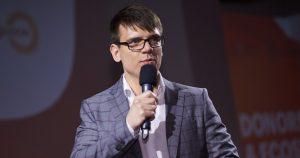 Igor Komendo, NGO GoLOCAL