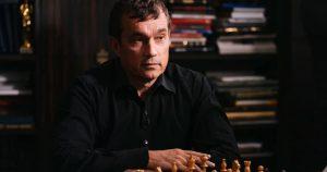 Vasyl Khmelnytsky, UFuture