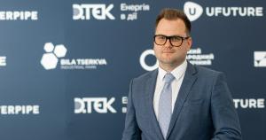 Микола Тимощук, генеральний директор UFuture